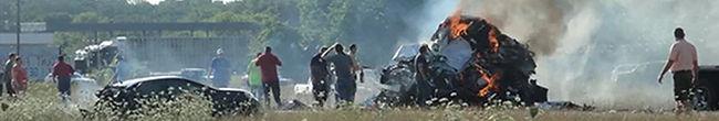 Vehicle Impact