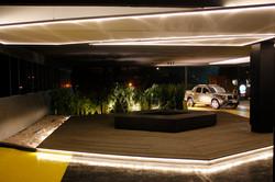 Garagem Renault