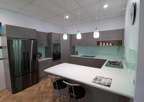 Newform Kitchen