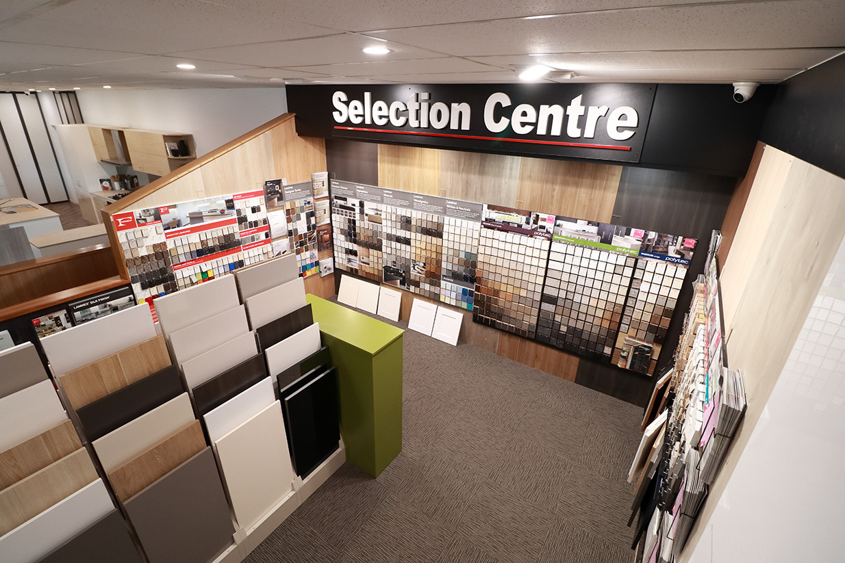 Selection Centre