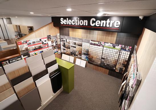 Selection Centre