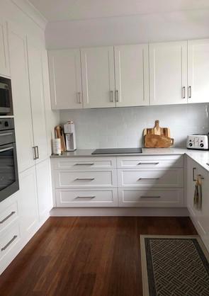 Polyurethane Kitchen
