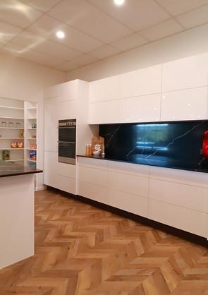 Ultraglaze Kitchen