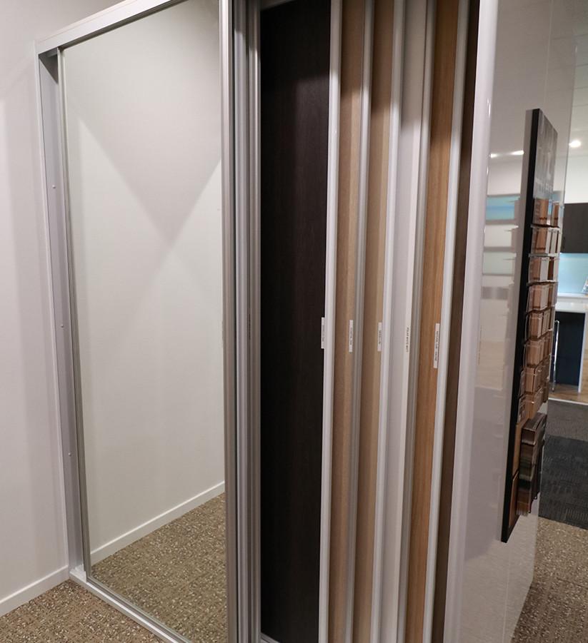 Sliding Robe Doors