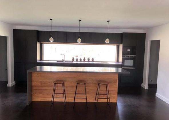Melamine Kitchen