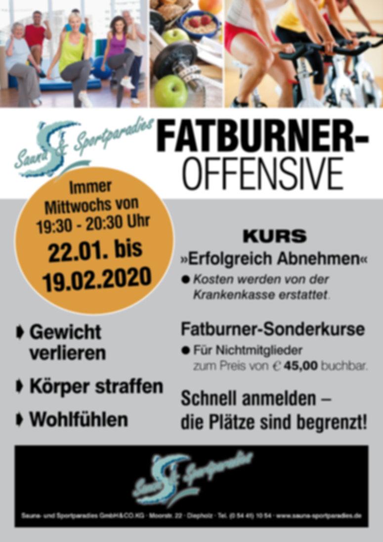 A 4 Kampagne Fatburner Facebook S+S 01-2