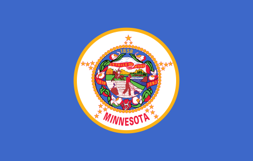 The Fair and the Flag: The Origins and Evolution of Minnesota's State Flag