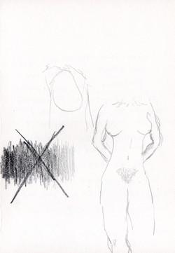 A Body/ In Wait