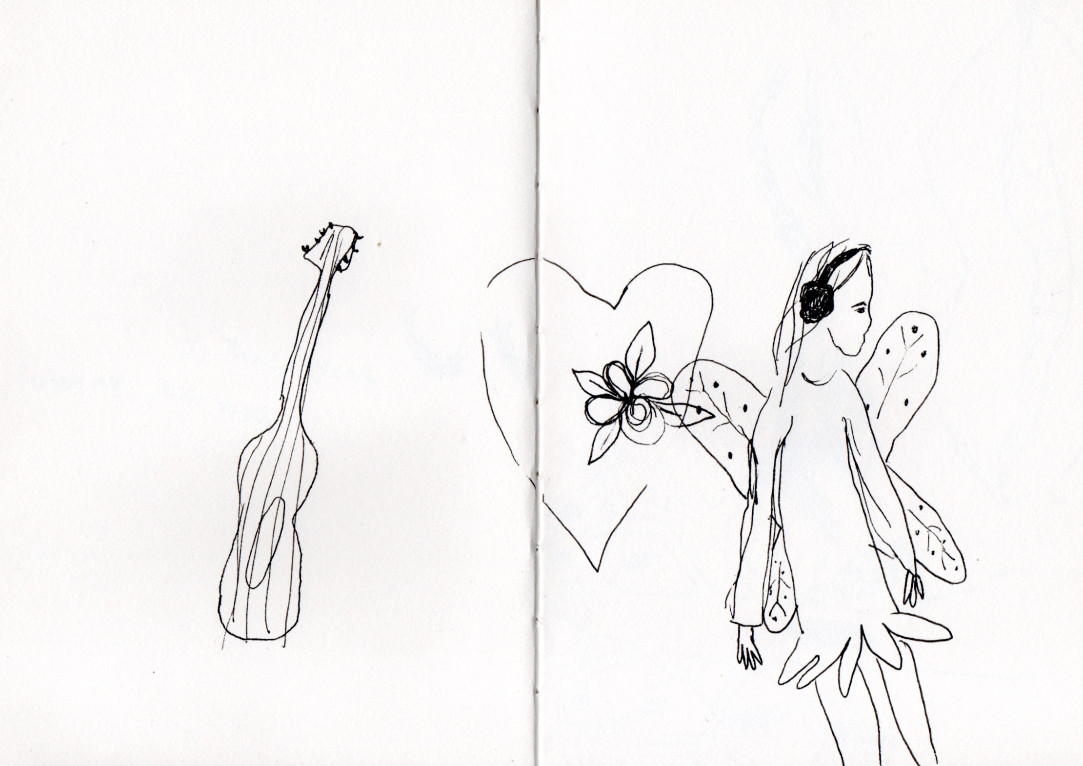 Guitar & Girl (musical tragedy)