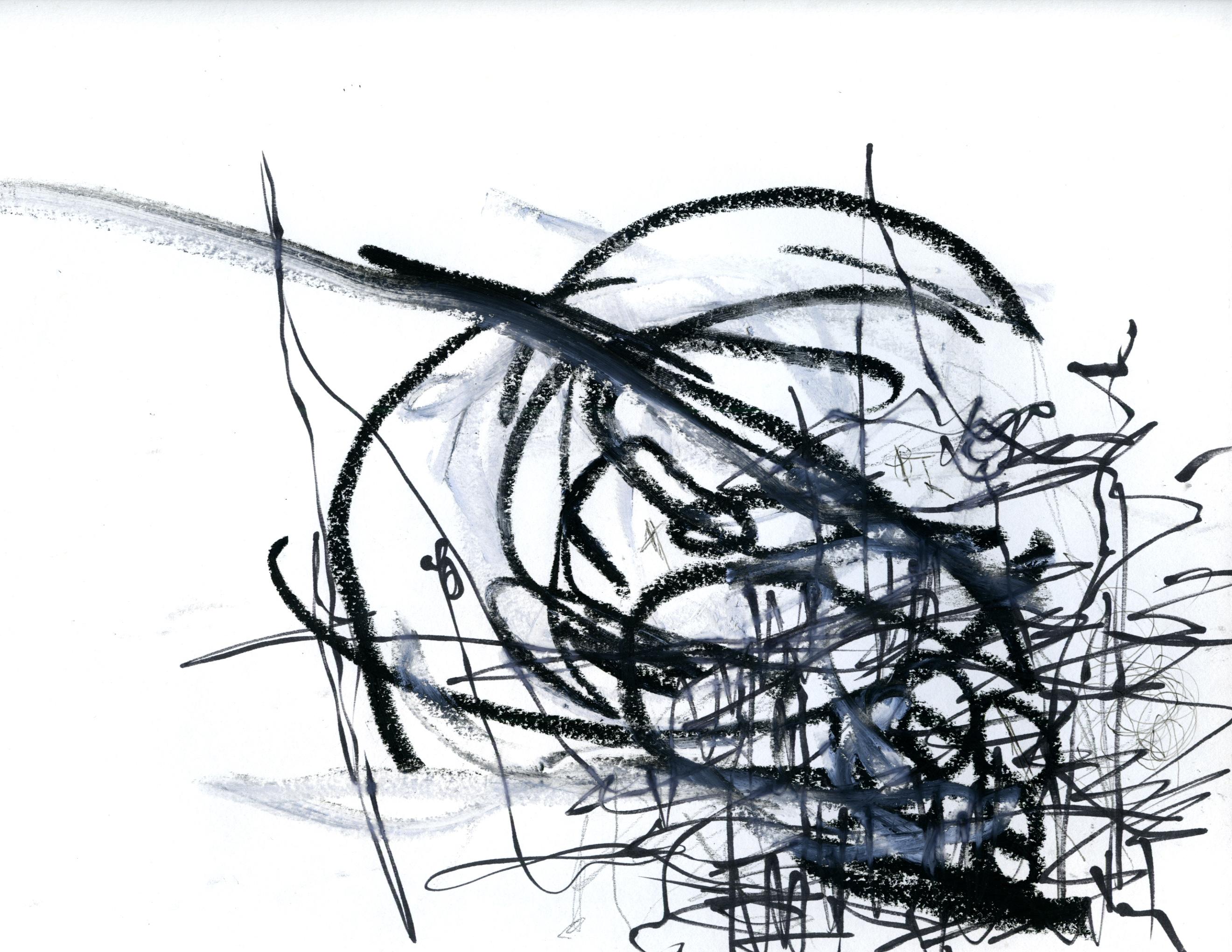 Wind (study #4)