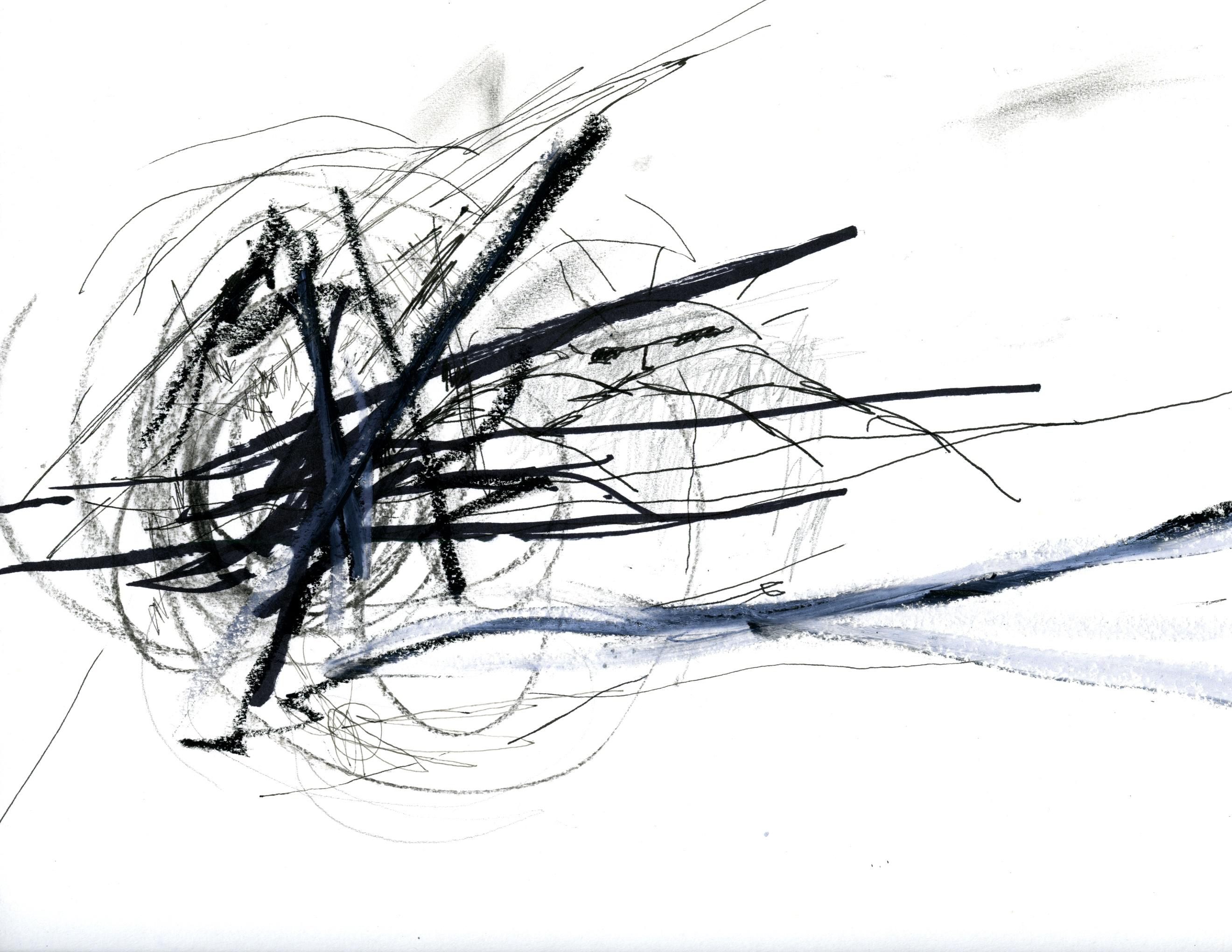Wind (study #1)