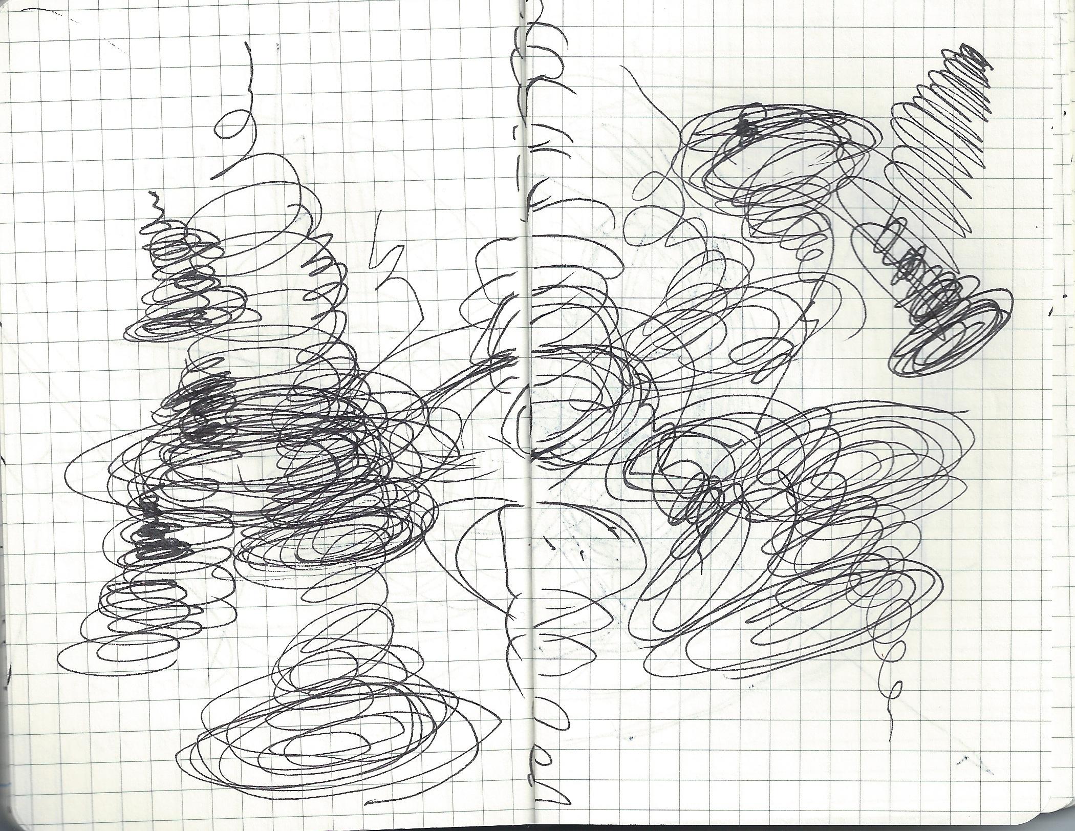 Wind (study #6)