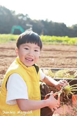 子供の笑顔2
