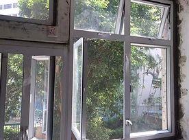 50料鋁窗(Y型單位)