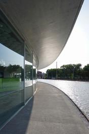 秋葉区文化会館