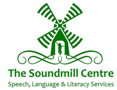 The Soundmill Centre Logo
