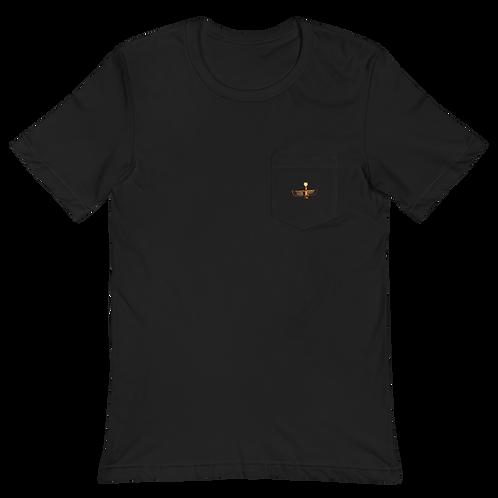 Isis Pocket T-Shirt