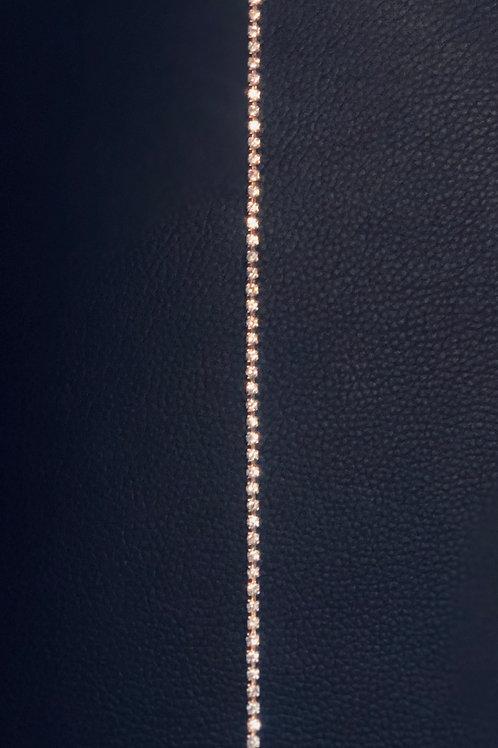 Culture Diamond Bracelet