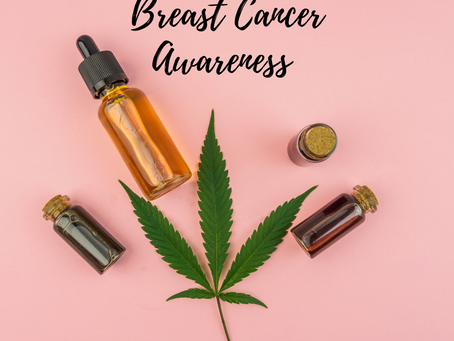 Breast Cancer & CBD