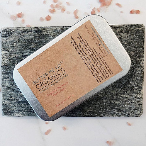 Organic Pomade Hair Wax Styling Gel