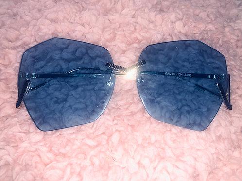 Wavy Sunglasses