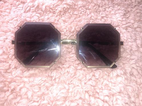 Hendrix Sunglasses