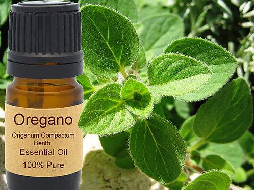 Oregano Essential Oil Organic 5ml, 10 ml or 15 ml