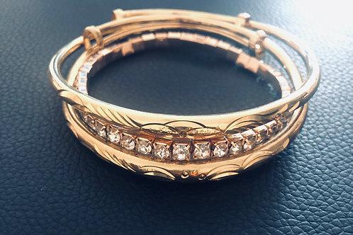 Pretty Fish Bracelet Set