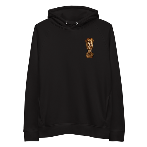 Small Gold Isis Hoodie