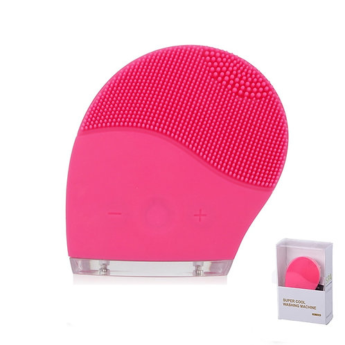 Skin Face Care Mini Electric Facial Cleaning