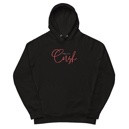 Pretty Cush Luxe Logo Hoodie