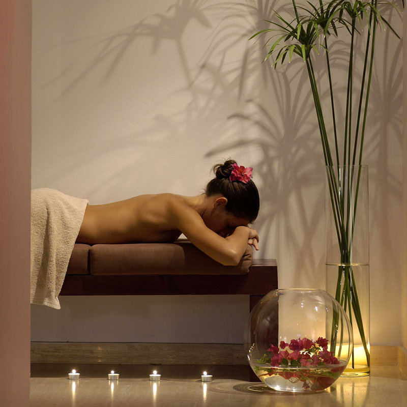 Massage prices from