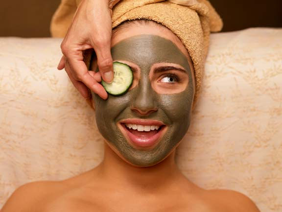 Facial prices from