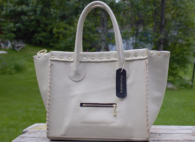 Èlise travel handbag