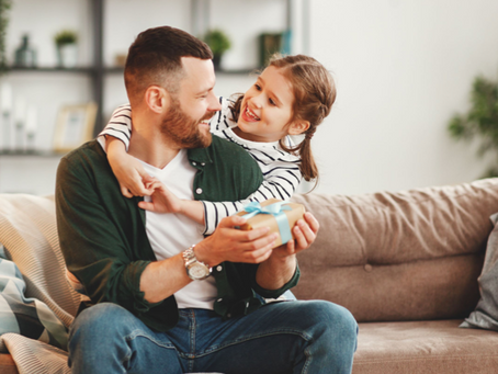 Mental Health for Working Dad