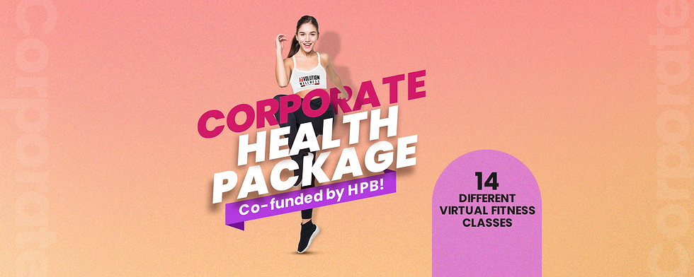 WOW Health Package with HPB
