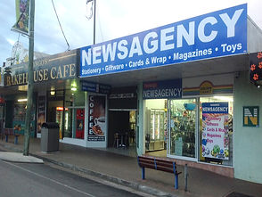 signs, nanango, shopfront