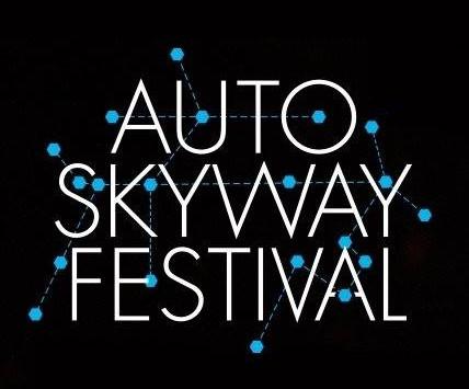 AUTO SKYWAY FESTIVAL / Toruń