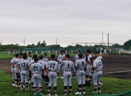 2020神奈川ブロック予選勝利