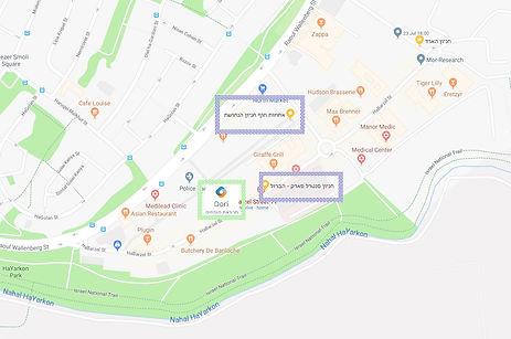 מפת חניונים אזור הברזל.jpg