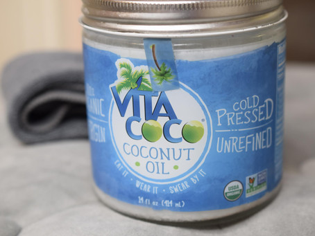 Cool ways to use coconut oil for treating eczema, cleaning teeth and plumping skin.