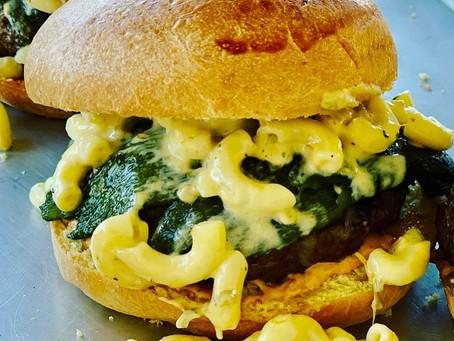 Who's hungry? Newton's Cellar introduces 'Specialty Burger Thursdays.'
