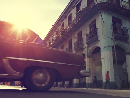 Going Places: The many reasons why Cuba should be on your bucket list.