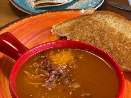 Big O's is 'simply delicious.' Let's talk about that jalapeno popper sandwich and tomato bisque soup
