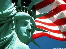 Lady Liberty, Lady Hope, Lady Freedom.