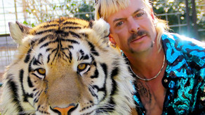 The cat's out of the bag: Netflix announces Tiger King 2. Here's what else is coming this fall.