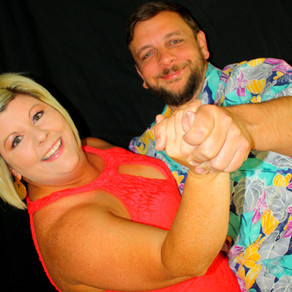 With a heart for kids, this school counselor and Tarleton employee compete in Dancing For the Stars.