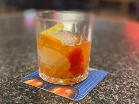 Bull Nettle Sports Bar ups its game with new craft cocktails.