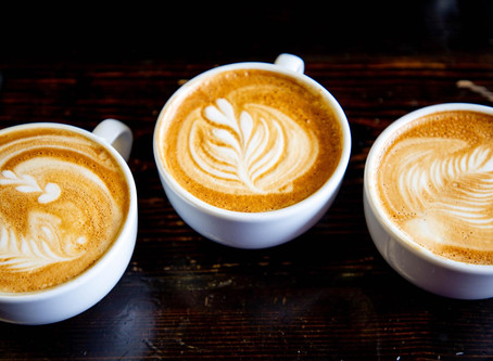 Great coffee, turkey melts and pastries beckon at Blackjacks; Dublin's new coffee shop and eatery.