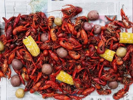 If you like crawfish, you will love Stephenville's new restaurant set to open this month.